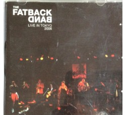 The Fatback Band-Live in Tokyo 2006