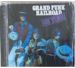 Grand Funk Railroad – On Time - Cd mai Usato