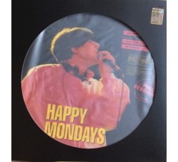 Happy Mondays ‎– Peel Sessions - Picture
