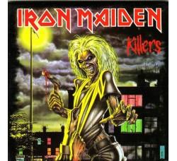 Iron Maiden Killers  - Calamita Magnete