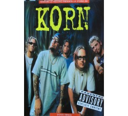 Korn - La storia - Foto -  Book Doug Small