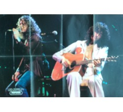 Led Zeppelin - Poster - Discografia - New