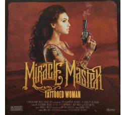Miracle Master ‎– Tattooed Woman - LP/Vinile