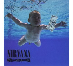 Nirvana - Calamita decorativa Official