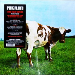 Pink Floyd ‎– Atom Heart Mother - Vinile/LP Sealed