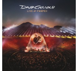 David Gilmour   Live At Pompeii [4 LP] Live