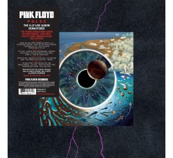Pink Floyd – Pulse - 4 LP/Vinile + Booklet