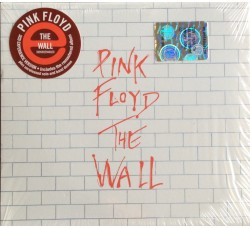 Pink Floyd ‎– The Wall - 3 CD Limited