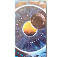 Pink Floyd - PULSE  20-10-1994  Rara Videocassetta.