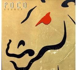 Poco  – Legacy - LP/Album