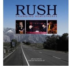 Rush - 4 DVD Audio Edizione Speciale
