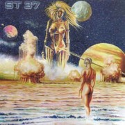 ST 37 ‎– The Insect Hospital - BWR-068
