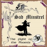 Sad Minstrel ‎– The Flight Of The Phoenix - BWR-062