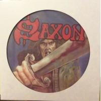 Saxon – Saxon - Picture disc