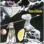 Simon House And Rod Goodway ‎– House Of Dreams - BWR-060