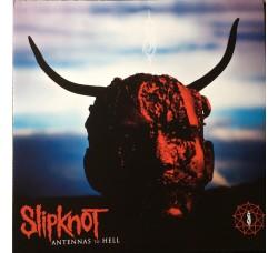 Slipknot – Antennas To Hell - 2 LP