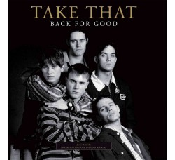 Take That  - 4 DVD Audio Edizione Speciale