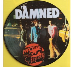 Damned ‎The – Machine Gun Etiquette