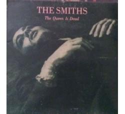 The Smiths – The Queen Is Dead - LP/Vinile