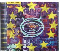 U2 – Zooropa - Cd Usato