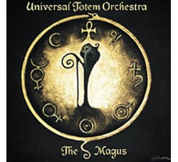 Universal Totem Orchestra – The Magus - LP/Vinile