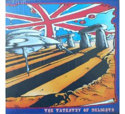 Artisti Vari – The Tapestry Of Delights - LP BWR-054