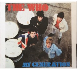 The Who – My Generation - Editoriale