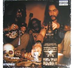 Witche's Brew – White Trash Sideshow -LP/Vinile