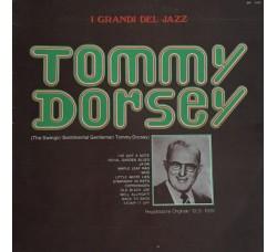 Tommy Dorsey – The Swingin' Sentimental - Vinile/LP