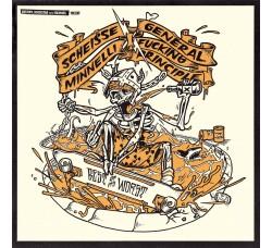Scheisse Minnelli / General Fucking Principle – Best At Its Worst - LP/Vinile