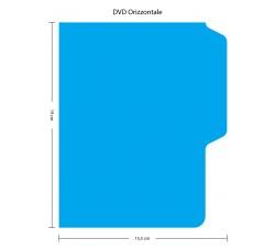 Separatore, Divisore per [DVD] Modello Orizzontale