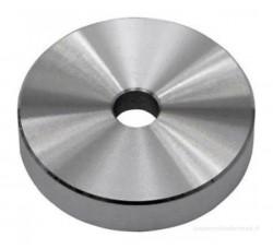 Adattatore Universale in alluminio per Giradischi Alluminio