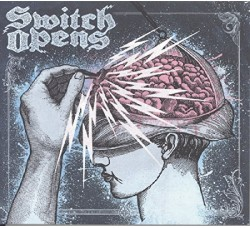 Switch Opens – Switch Opens - LP/Vinile