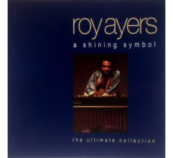 Roy Ayers – A Shining Symbol (Cd)