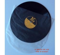 Manicotti PE Antistatiche per dischi 78 Giri e 10 pollici