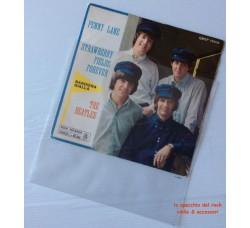 Buste  Trasparenti PE per dischi 45 Giri EP - Pezzi 50