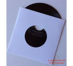 Copertine per vinile 45 giri - Patinate, Antigraffio, Antimuffa - Pz-25