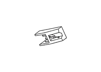 Puntina per giradischi HiFi ST 09 D CN 251