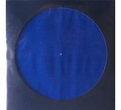 DJ - Slipmat Tappetino colore Blu Notte