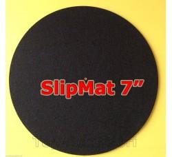 Slipmat Tappetino per Giradischi NERO 45 Giri - TAP-2001