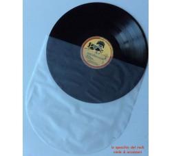 """Pz 50 - Manicotti (LP) 12"""" Antistatici  HDPE 40 my Analogis"""