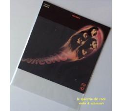 [Pz 50] Buste esterne per LP (PE Neutro My 140)
