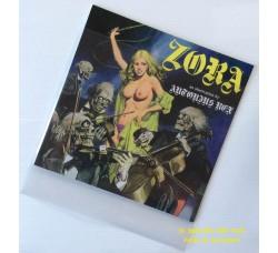 "Busta esterna 12"" LP (PE NEUTRO MY 130) Pz 50"