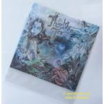 "Busta esterna 12"" LP (PE NEUTRO MY 100 ) Pz 50"