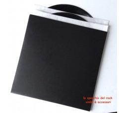 """Copertina Cartone per LP & DLP 12"""" Gatefold NERA > Pezzi 10"""