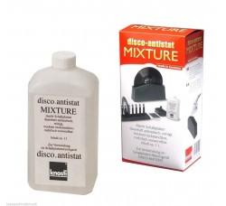 KNOSTI - Detergente per Pulizia Lavaggio dischi Vinili