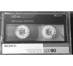 Sony - UX 90 - Microfine Uniaxial - 1 Pz