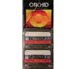 Orchid C- 90LN - 2 Audio Cassette Nuove