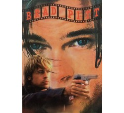 Brad Pitt- brad e la sua storia - Book