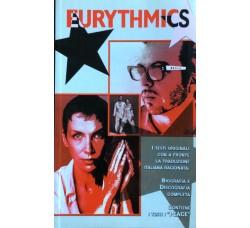 Eurythmics - Biografia - Discografia Completa